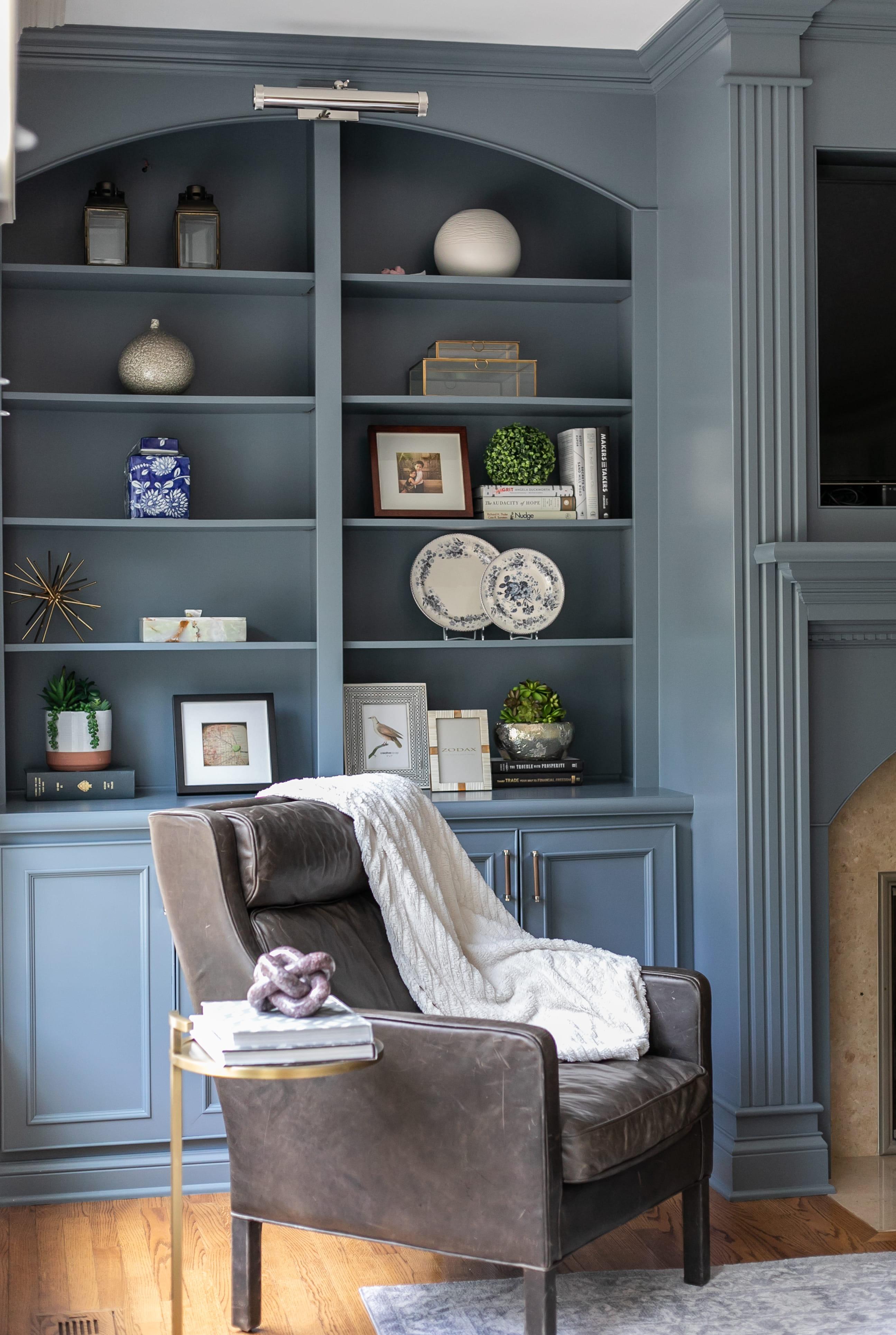 Matte & Gloss Interiors | Glenview Project | Interior Design