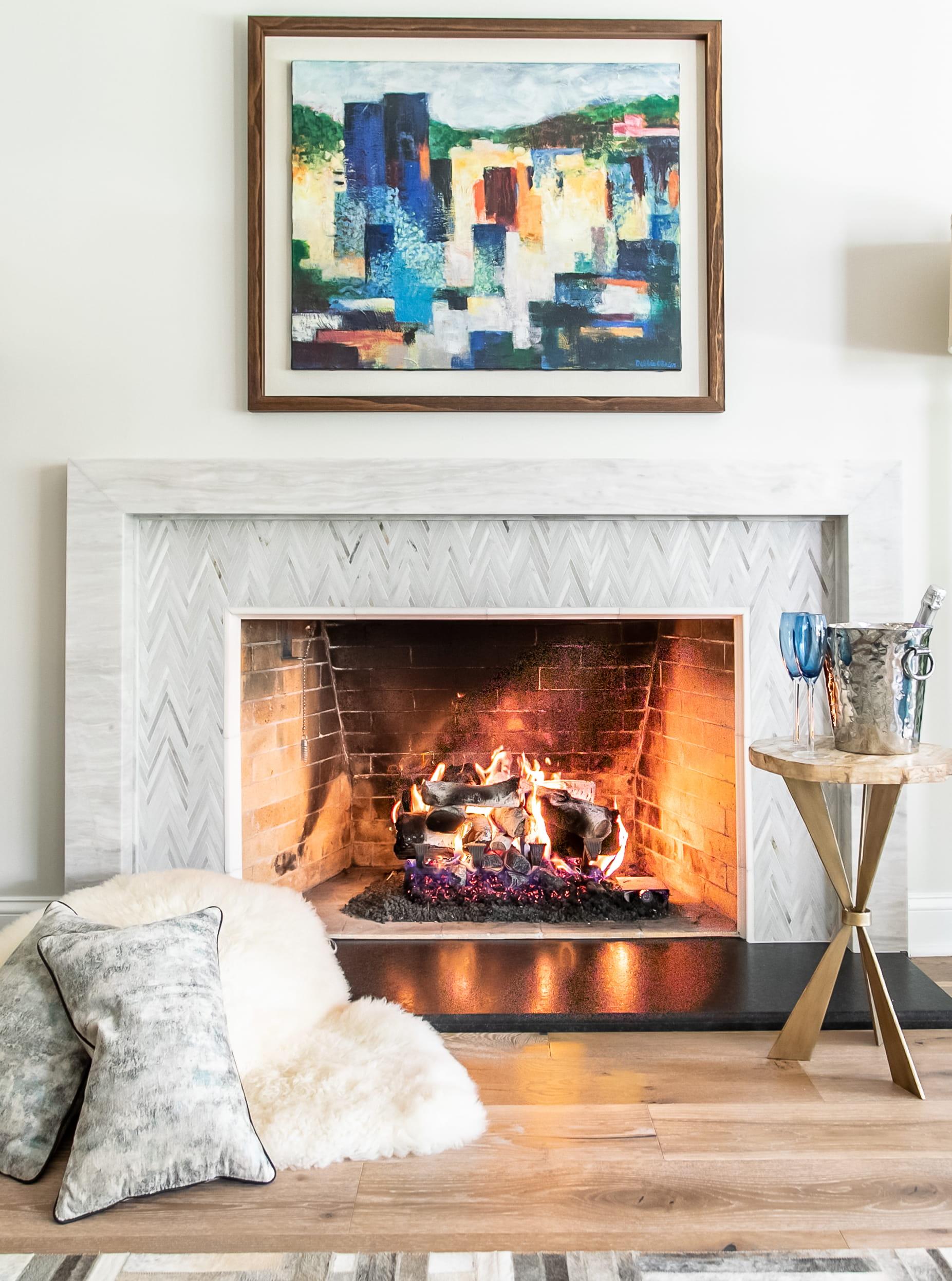 Glencoe Project | Matte & Gloss Interiors