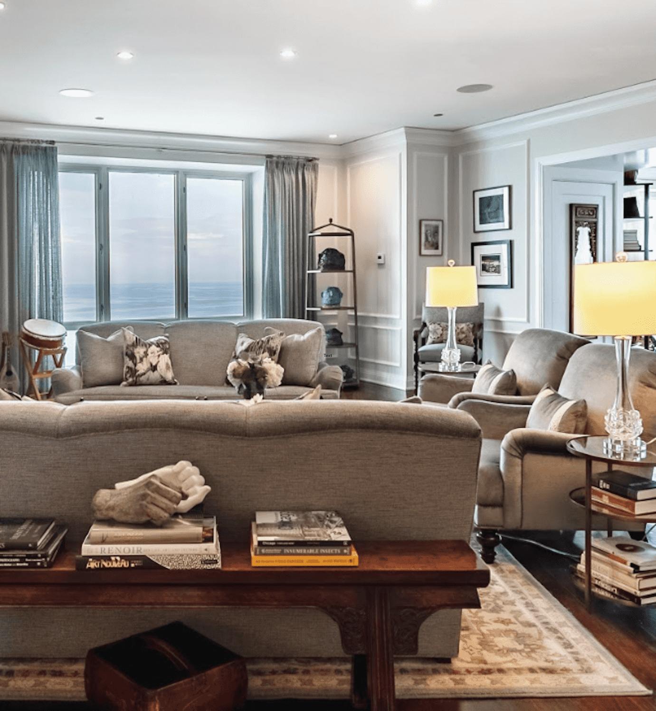 Chicago Project | Matte & Gloss Interiors | Interior Design