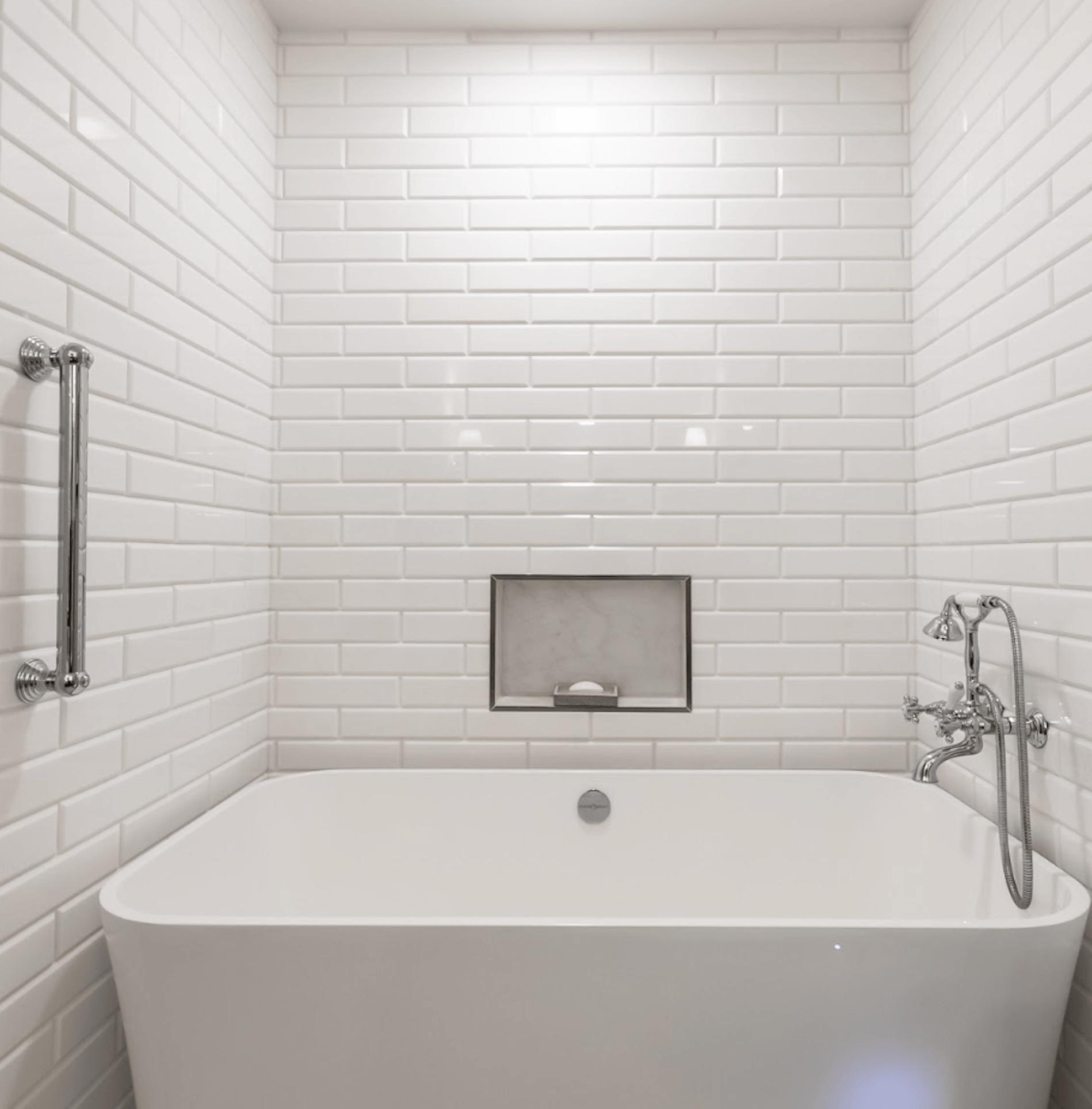 Chicago Project | Matte & Gloss Interiors