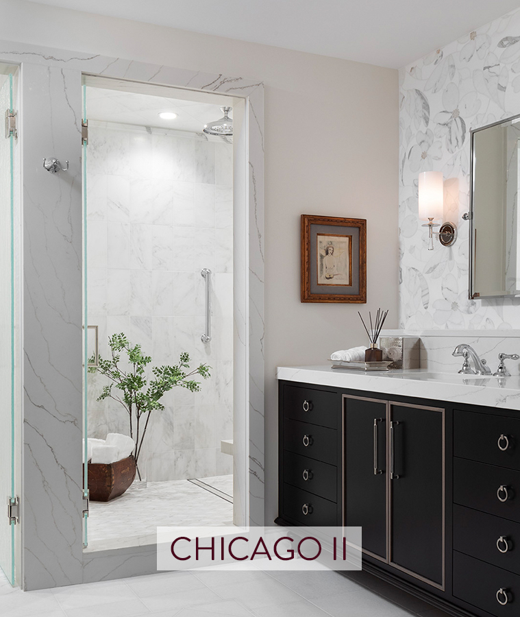 Matte & Gloss Interiors | Chicago II