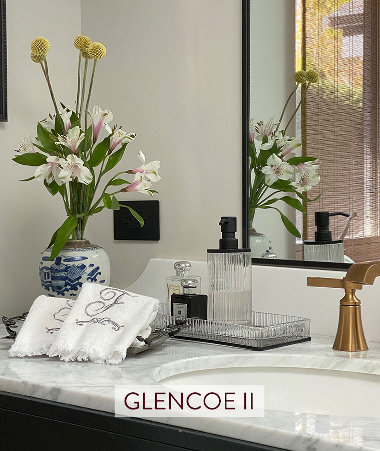 Matte & Gloss Interiors | Glencoe II