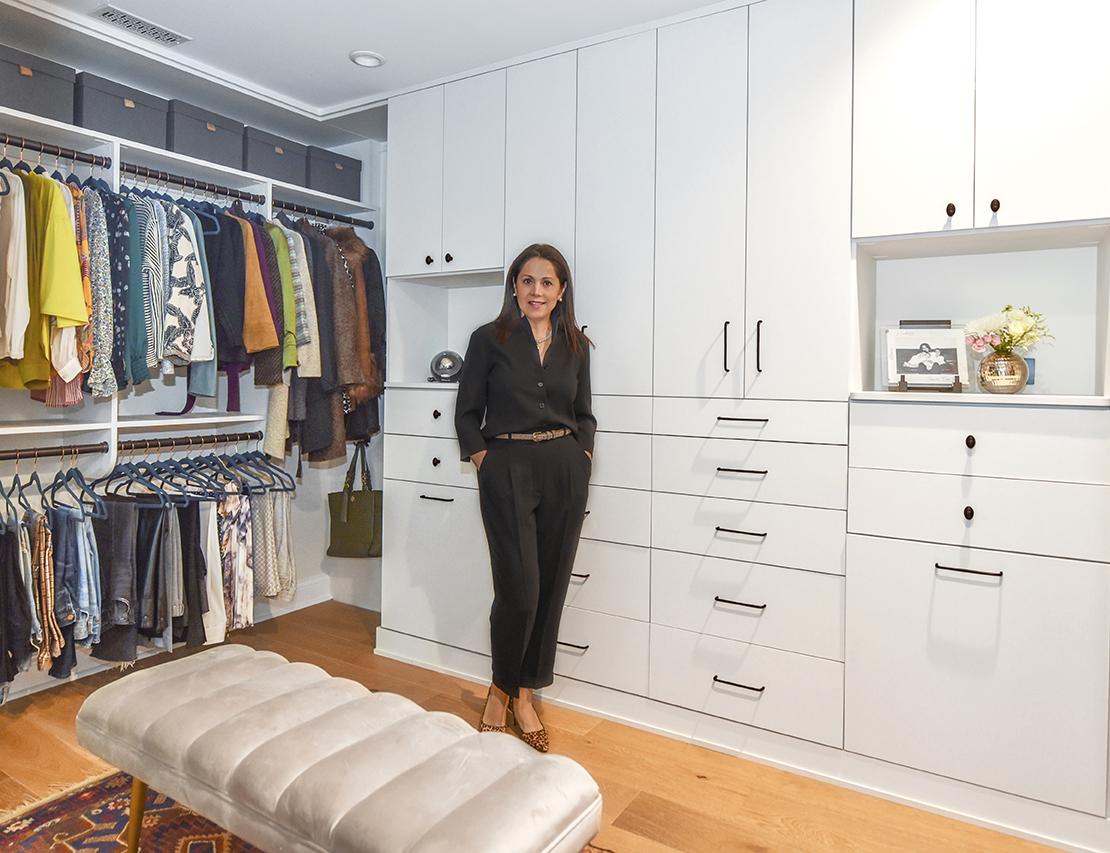 Milena Fay | Interior Designer | Glencoe Project